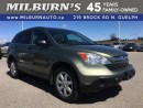 Used 2009 Honda CR-V EX / AWD for sale in Guelph, ON