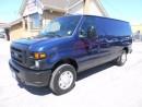 Used 2011 Ford E-150 CARGO 4.6L V8 Loaded Divider ONLY 44,000KMs for sale in Etobicoke, ON