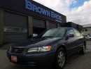 Used 1998 Toyota Camry XLE for sale in Surrey, BC