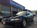 Used 1998 Pontiac Grand Prix GT, LTHR, MOONROOF, LOCAL for sale in Surrey, BC