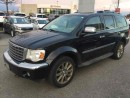 Used 2008 Chrysler Aspen Limited 4WD for sale in St Catharines, ON
