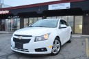 Used 2014 Chevrolet Cruze DIESEL for sale in St Catharines, ON