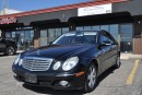 Used 2008 Mercedes-Benz E-Class E320 BLUETEC for sale in St Catharines, ON