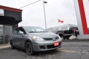Used 2009 Nissan Versa 1.8 S Hatchback for sale in St Catharines, ON