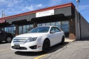 Used 2010 Ford Fusion Hybrid Sedan for sale in St Catharines, ON