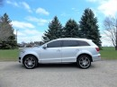 Used 2009 Audi Q7 S Line V8 Quattro for sale in Thornton, ON