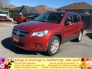 Used 2009 Volkswagen Tiguan Trendline for sale in Stoney Creek, ON