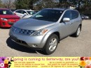 Used 2004 Nissan Murano SE...AS IS SPECIAL!!! for sale in Stoney Creek, ON