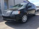Used 2013 Chrysler Town & Country TOURING for sale in Selkirk, MB