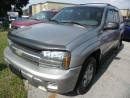 Used 2002 Chevrolet TrailBlazer LT for sale in Ajax, ON