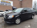 Used 2012 Dodge Grand Caravan SXT-NAVIGATION-DVD-REVERSE CAMERA-FULL STOW N'GO for sale in Aurora, ON