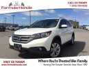 Used 2014 Honda CR-V TOURING | NAVIGATION | TOP OF LINE! for sale in Scarborough, ON