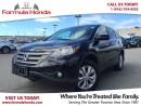 Used 2014 Honda CR-V EX-L | ALL WHEEL DRIVE | LOW KM!! for sale in Scarborough, ON
