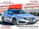 Used 2017 Honda Civic Sedan EX for sale in Scarborough, ON