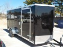 New 2018 US Cargo Utility Trailer 6 ft x 14 ft + 18