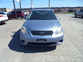 Used 2008 Toyota Matrix XR for sale in Milton, ON