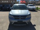 Used 2013 Dodge Journey R/T **LOW KLMS**7 SEATER**NAV** for sale in Mississauga, ON
