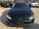 Used 2011 Volkswagen Jetta 2.5L Sportline **NEW ARRIVAL**CAR PROOF CLEAN** for sale in Mississauga, ON