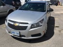 Used 2011 Chevrolet Cruze LS for sale in Keswick, ON
