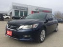 Used 2013 Honda Accord EX-L for sale in Timmins, ON