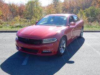 Used 2016 Dodge Charger SXT for sale in Halifax, NS