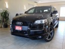 Used 2014 Audi Q7 3.0T Technik S-Line|7Pass|Navi|360Cam|BlindSpot for sale in Toronto, ON