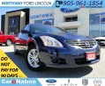 Used 2011 Nissan Altima 2.5 S | EXPANSION SALE ON NOW | for sale in Brantford, ON