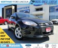 Used 2013 Ford Focus SE | EXPANSION SALE ON NOW | SYNC | AUX INPUT | for sale in Brantford, ON