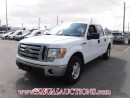 Used 2009 Ford F150 XLT SUPERCREW 4WD for sale in Calgary, AB