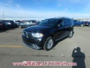 Used 2015 Dodge DURANGO SXT 4D UTILITY AWD 3.6L for sale in Calgary, AB