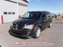 Used 2015 Dodge GRAND CARAVAN CREW PLUS WAGON 3.6L for sale in Calgary, AB