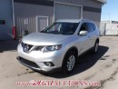 Used 2016 Nissan ROGUE SV 4D UTILITY AWD 2.5L for sale in Calgary, AB