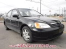 Used 2001 Honda Civic DX 4D Sedan for sale in Calgary, AB