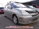 Used 2002 Suzuki Aerio for sale in Calgary, AB
