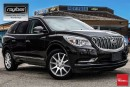 Used 2015 Buick Enclave Leather for sale in Woodbridge, ON
