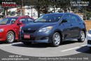Used 2009 Toyota Matrix Base | REMOTE STARTER | POWER WINDOWS & LOCKS for sale in Pickering, ON