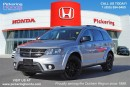 Used 2015 Dodge Journey SXT | REMOTE STARTER | BLUETOOTH | ROOF RACK for sale in Pickering, ON