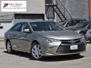 Used 2015 Toyota Camry XLE for sale in Toronto, ON