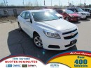 Used 2013 Chevrolet Malibu LS | ALLOYS | CLEAN | MUST SEE for sale in London, ON