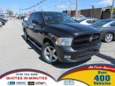 Used 2009 Dodge Ram 1500 SPORT | HEMI | SUNROOF | 4X4 for sale in London, ON