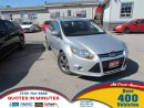 Used 2014 Ford Focus FORD | FOCUS | SE | MUST SEE for sale in London, ON