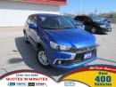 Used 2016 Mitsubishi RVR SE | 4WD | MUST SEE for sale in London, ON