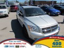 Used 2008 Dodge Caliber SXT | MUST SEE for sale in London, ON