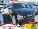 Used 2014 Chevrolet Tahoe LS | 4X4 | CLEAN | MUST SEE for sale in London, ON