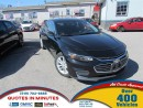 Used 2016 Chevrolet Malibu LT w/1LT | BACKUP CAM | REDESIGNED LUXURY for sale in London, ON