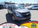 Used 2012 Chevrolet Orlando 2LT | CLEAN | MUST SEE for sale in London, ON