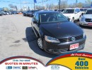 Used 2013 Volkswagen Jetta TRENDLINE | CLEAN | NO AC for sale in London, ON