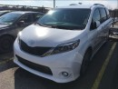 New 2017 Toyota Sienna SE 8 Passenger for sale in Pickering, ON