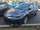 New 2017 Toyota Corolla SE for sale in Pickering, ON