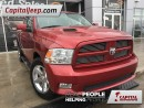 Used 2012 Dodge Ram 1500 Sport|Leather|Nav|Sunroof|Command Start for sale in Edmonton, AB